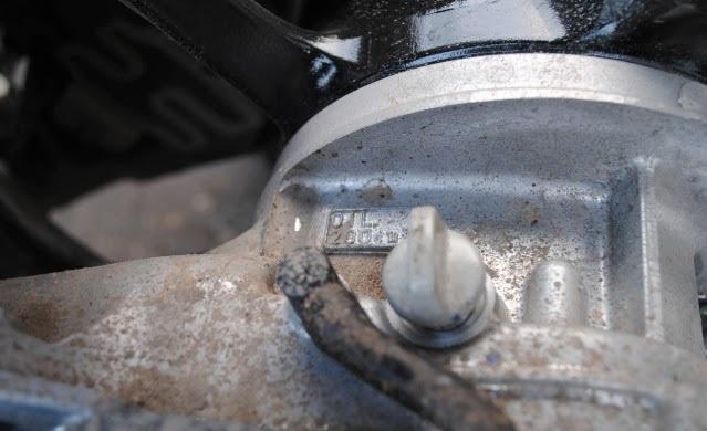 Thay nhớt motul cho xe nouvo sx 125cc - 4