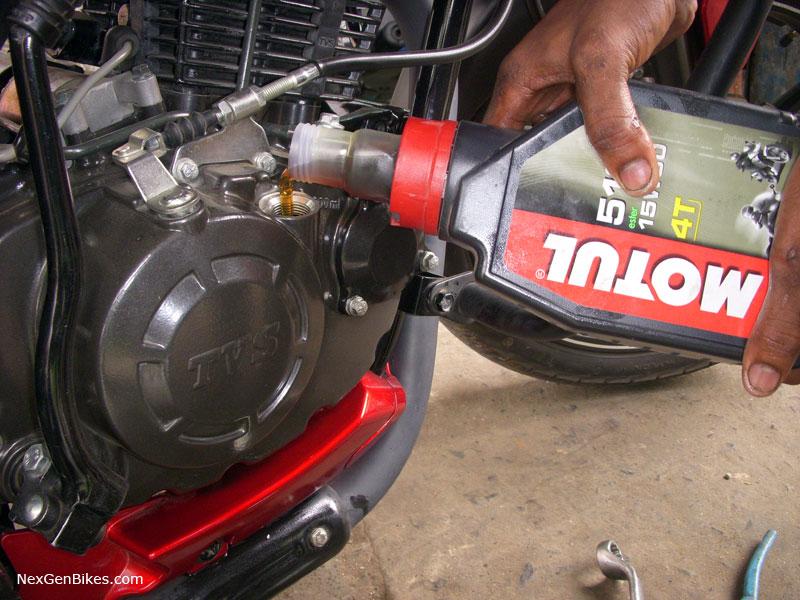 Chọn đúng nhớt giúp tiết kiệm xăng bạn có biết - 3